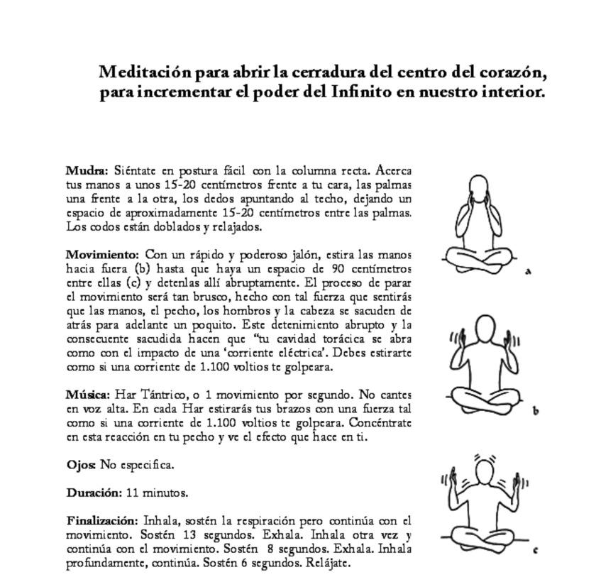 cuarto chakra – Harpal Kaur Kundalini Yoga